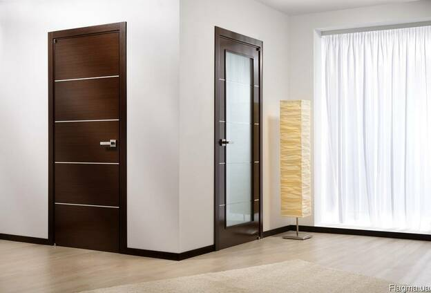 Двери Ванную/Влагостойкую
