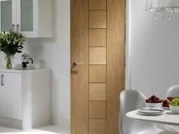 Деревянную Дверь Столярное Производство