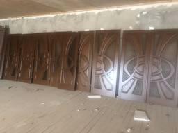 Двері з дуба комплект 10 шт