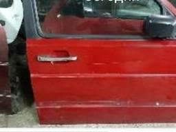 Двери Гольф 2 передние задние разборка Гольф 2,3