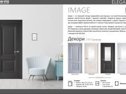 Двері Імідж Новий Стиль