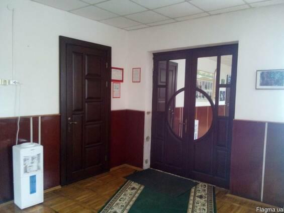 Двери из массива сосны, от производителя