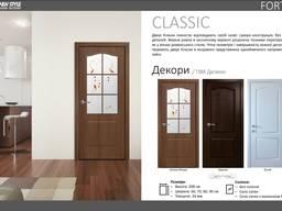 Двері Класик Новий Стиль