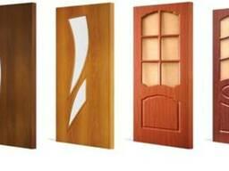 Двери входные, межкомнатные от ведущих производителей, заво