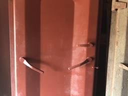 Судовые двери ЛБ Ст лег черт 262-01. 003 размер 1600Х600мм Волгоград