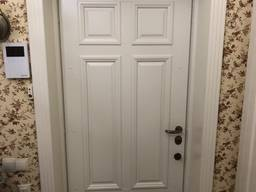 Двери, Лестницы, мебель из массива. Качество. Изготовление.
