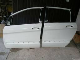 Двери левые передние задние Mercedes B klasa W245 05-11