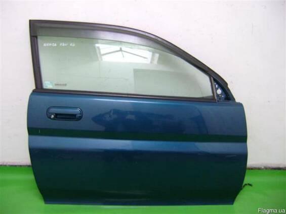 Двери левые правые перед зад Honda HR-V 98-06 б\у