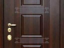 Двери Металлические Элитные Купить Недорого Установить