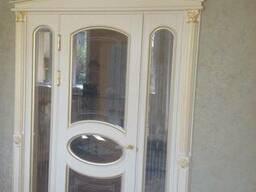 Двери межкомнатные - фото 8