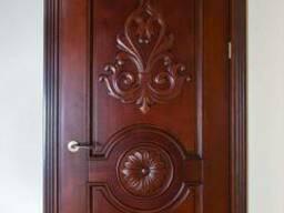 """Двери межкомнатные """"Верона"""""""