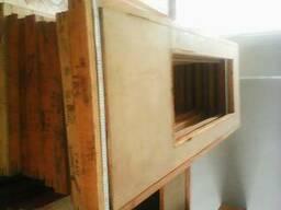Двері міжкімнатні 77х212х7 см