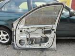 Двери передние левые правые Mercedes W220 2002-2005 - фото 4