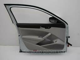 Двери передние Volkswagen Passat B7