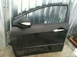 Двери передние, задние Honda civic 5d