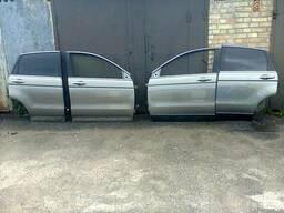Двери передние задние Honda CR-V авторазборка