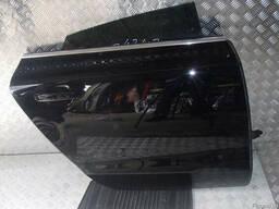 Дверь левая правая передняя задняя Audi A7 б\у