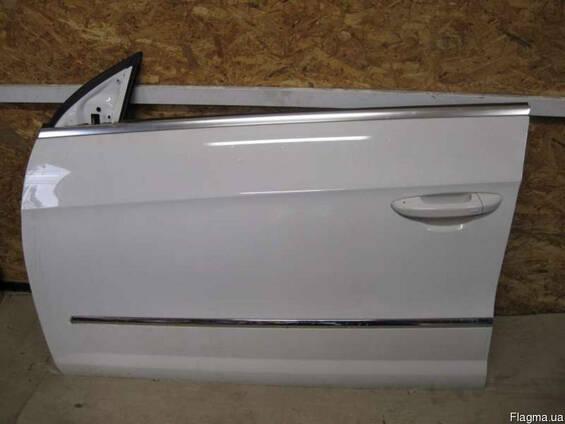 Двери передние задние правые левые VW Passat CC 2008-2012