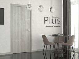 Двері Plus Новий Стиль