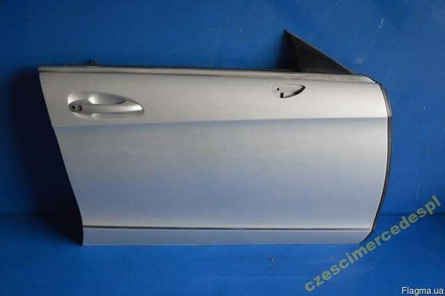 Двери правые передние задние Meredes CLS C218 10-14