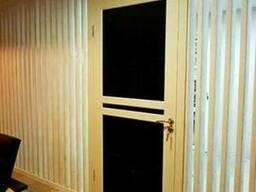 Двери ТИТАН входные, межкомнатные и раздвижные двери.