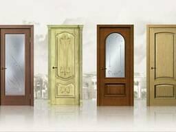 Двери в Классическом Стиле Недорого