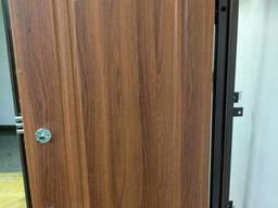Двери входные 2020*820 с мдф карточками 8 мм