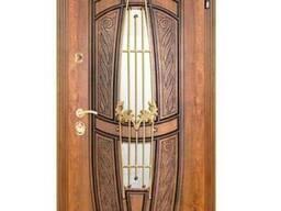 Двери Входные Abwher - Модель 209
