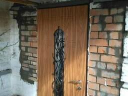 Двери входные премиум класса под заказ от Балкар-Днепр