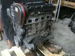 Двигатель 1.8 i.e.16V T.S. AR32201, Alfa Romeo 147, разборка - фото 2