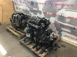 Двигатель 1.9 BLS Caddy Кади Двигун