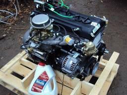 Двигатель 1-й ком-сти ЗМЗ-4063