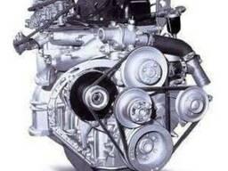 Двигатель 1-й комплектности ЗМЗ-4025
