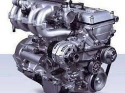 Двигатель 1-й комплектности ЗМЗ-4062