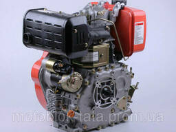 Двигатель 186FE - (под шлицы Ø25 mm) (9 л. с. ) с. ..
