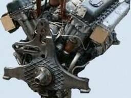 Двигатель 1Д12-400, новый
