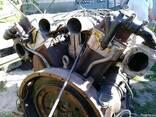 Двигатель 1Д12 - фото 4