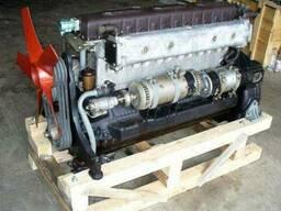 Двигатель 1Д12 новый хранение