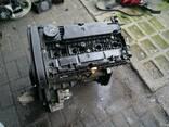 Двигатель 2.0 16V Quadrifoglio, AR32301, Alfa Romeo 147 - фото 1