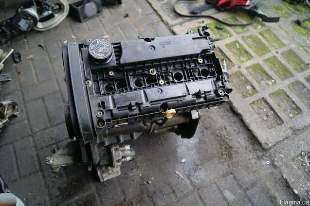 Двигатель 2.0 16V Quadrifoglio, AR32301, Alfa Romeo 147