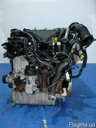 Двигатель 2.0 HDI Peugeot 206 1999-2009 разборка б\у
