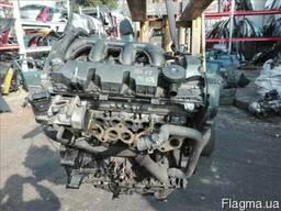 Двигатель 2.0 HDI Peugeot 307 SW 2001-2008 авторазборка б\у