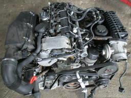 Двигатель 2. 2 CDI Mercedes-Benz E w211 Мерседес E 646. 961