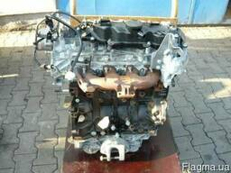 Двигатель 2.3 DCI M9T A 676 Opel Movano A 1998-2010 б\у
