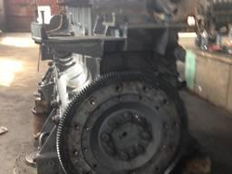 Двигатель 211Д-3(6ЧН21/21)