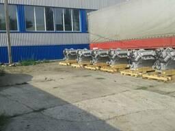 Двигатель 236БЕ2-1000062