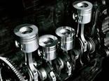 Двигатель ЯМЗ 236 БЕ2 с ТКР. Н1/Н1 Гарантия. - фото 1