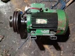 Двигатель асинхронный 1.4kw