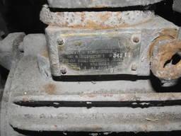 Двигатель асинхронный взрывозащищенный В100. 30кВт 1430 об.