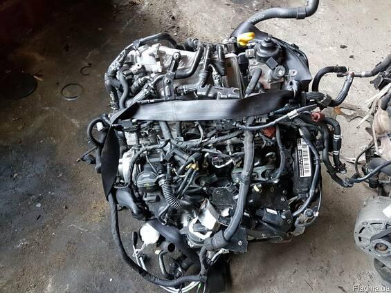 Двигатель Audi A8 D4 (Ауди А8 D4) 2010-2016 р. 3.0TDI
